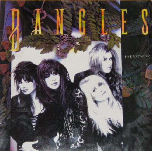 Bangles Everything Vinyl