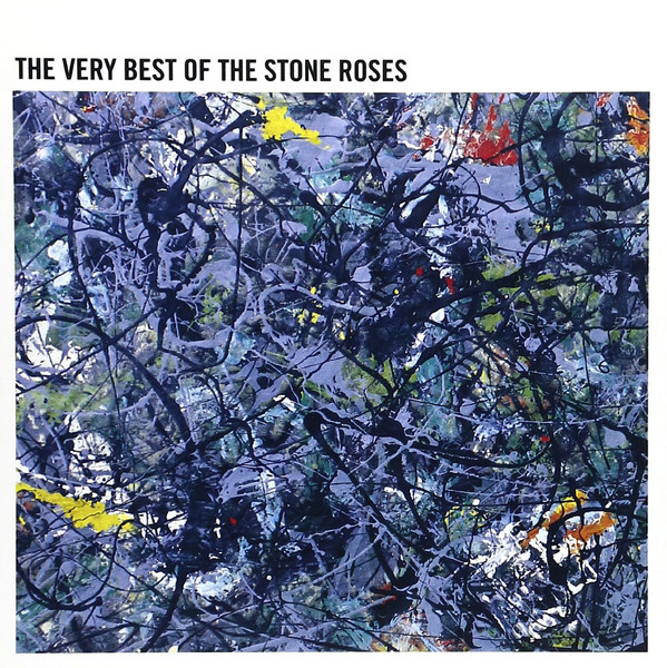 The Stone Roses The Very Best Of The Stone Roses  CD