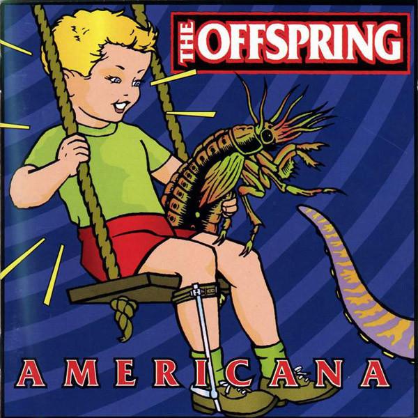 The Offspring Americana