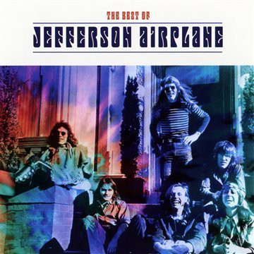 The Best Of Jefferson Airplane The Best Of Jefferson Airplane
