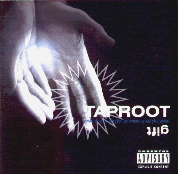 Taproot Gift CD