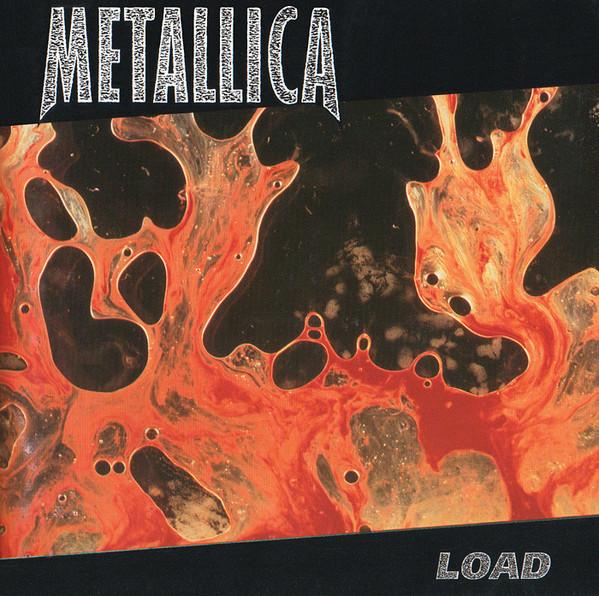 Metallica Load