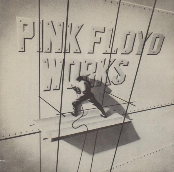 Pink Floyd Works