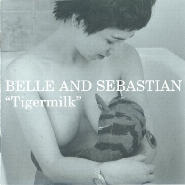 Belle And Sebastian Tigermilk CD