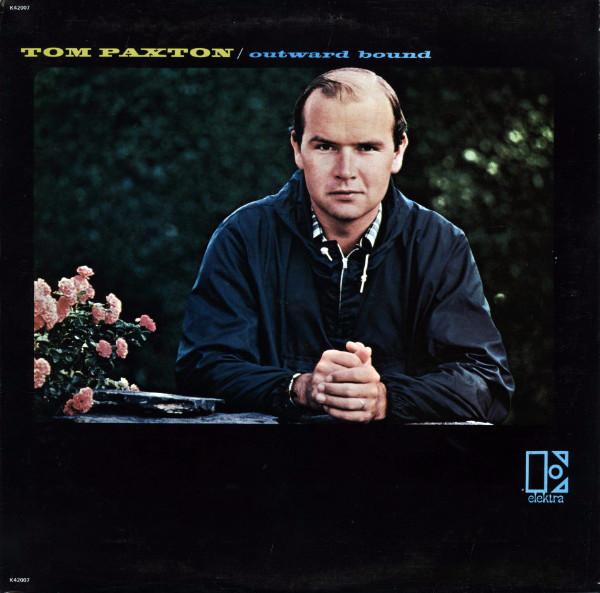 Paxton, Tom Outward Bound Vinyl