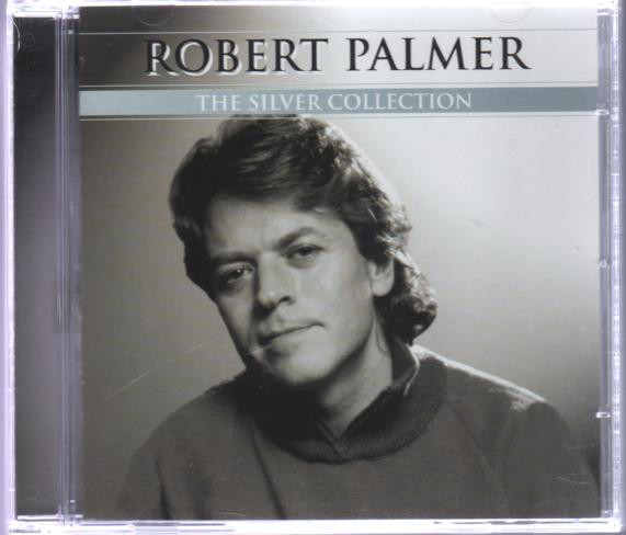 Palmer, Robert The Silver Collection CD