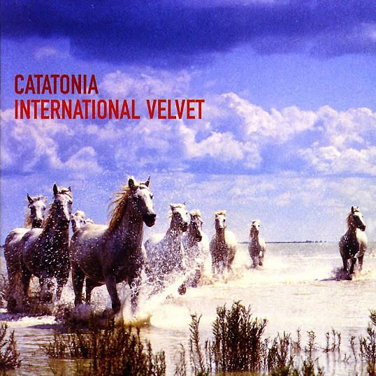 Catatonia International Velvet CD