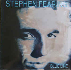 Fearing, Stephen Blue Line