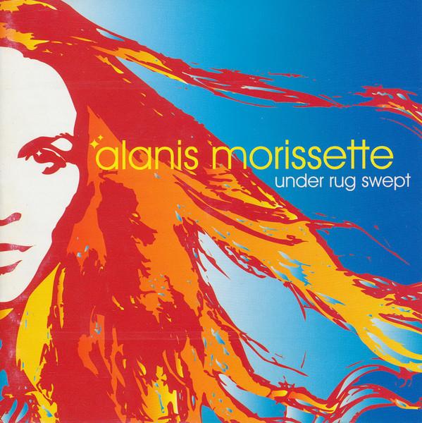 Morrissette, Alanis Under Rug Swept