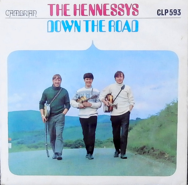 The Hennessys The Road And The Miles Vinyl