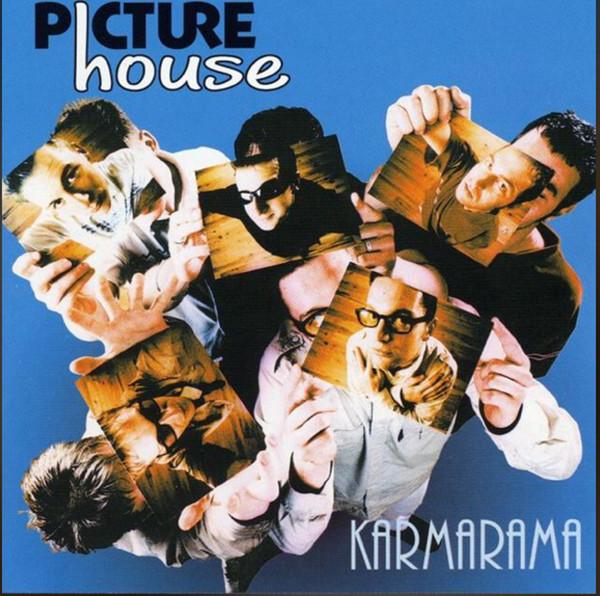 Picture House Karmarama Vinyl