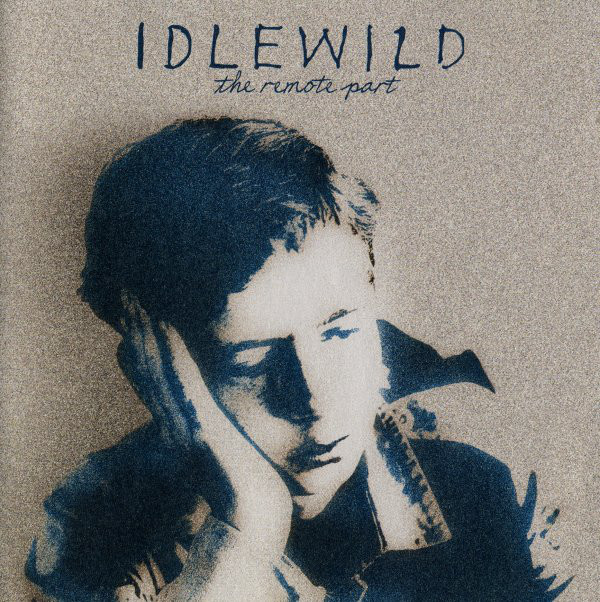 Idlewild The Remote Part CD