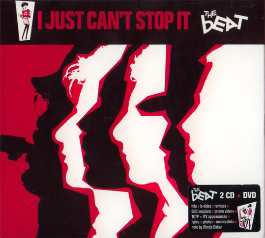 Beat (The) I Just Can't Stop It