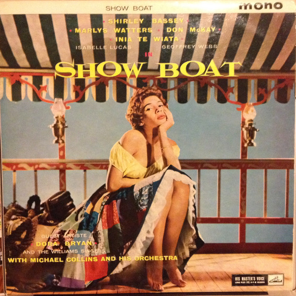 Various Artists Show Boat