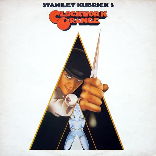 Carlos, Walter / Stanley Kubrick A Clockwork Orange
