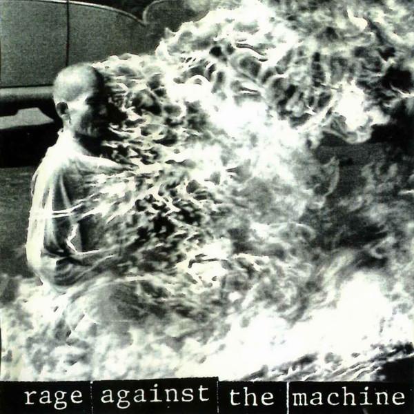 Rage Against The Machine Rage Against The Machine