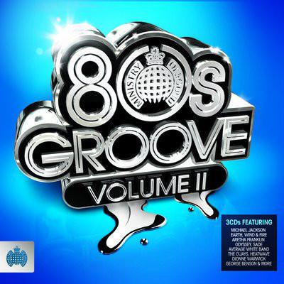 Various 80's Groove Volume II