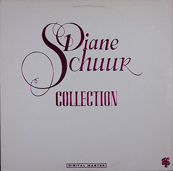 Schuur, Diane Collection Vinyl