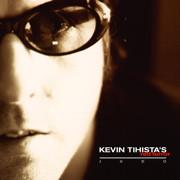 Kevin Tihista's Red Terror Judo Vinyl