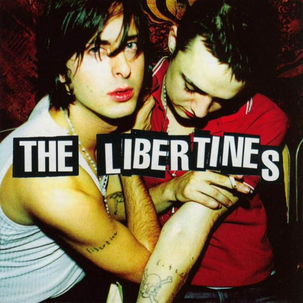 Libertines (The) The Libertines