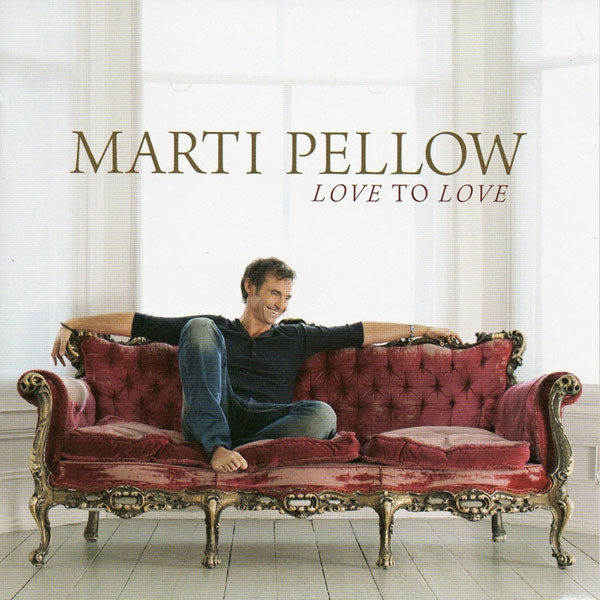 Pellow, Marti Love To Love