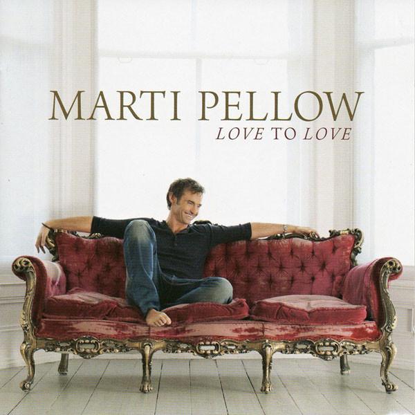 Pellow, Marti Love To Love CD