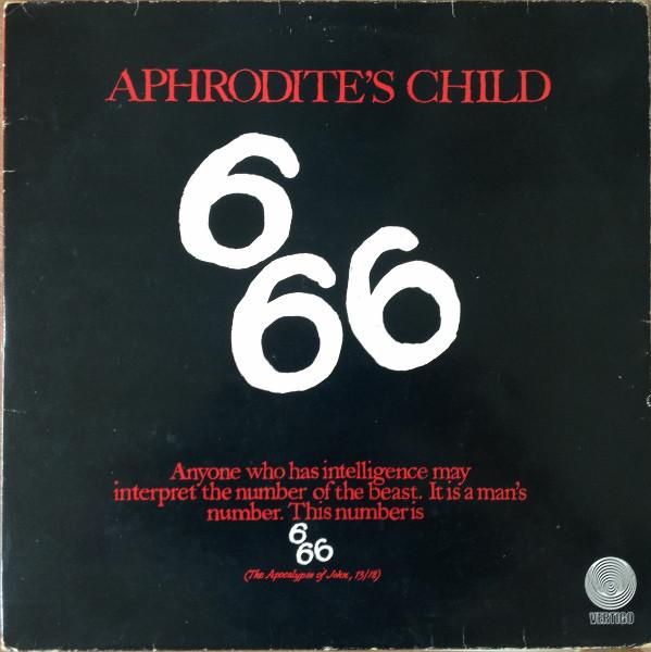 Aphroditie's Child 666
