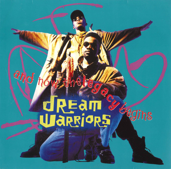 Dream Warriors And How The Legacy Begins