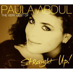 Abdul, Paula The Very best Of - Straight Up