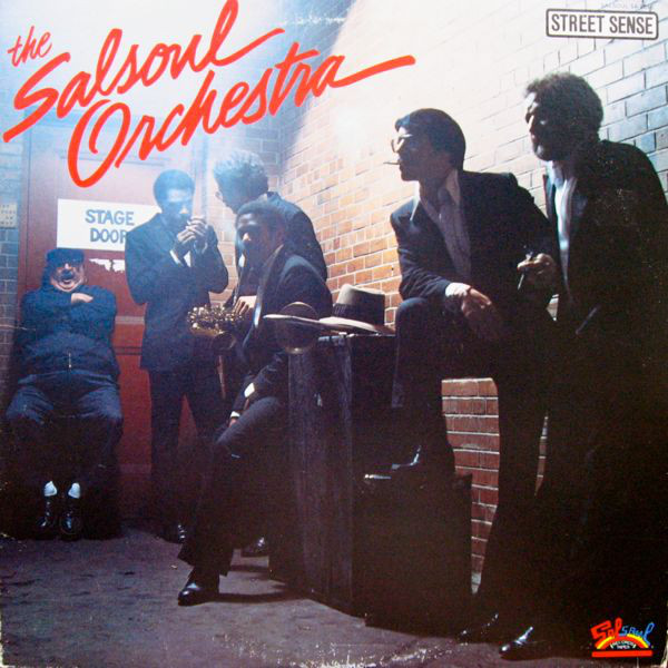 The Salsoul Orchestra Street Sense