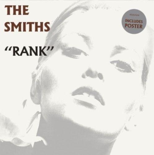 The Smiths Rank Vinyl