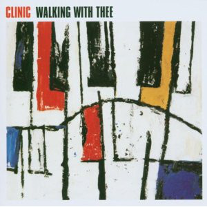 Clinic Walking With Thee CD