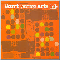 Mount Vernon Arts Lab E for experimental CD