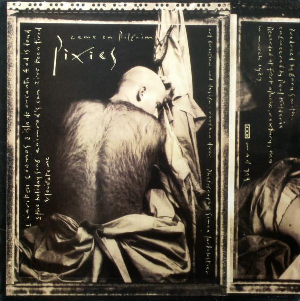 Pixies Come On Pilgrim Vinyl
