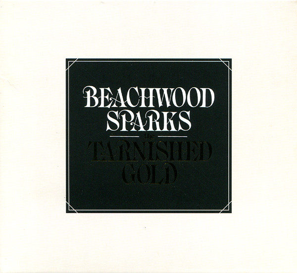 Beachwood Sparks The Tarnished Gold Vinyl