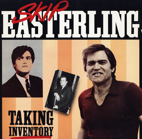 Easterling, Skip Taking Inventory