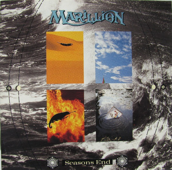 Marillion Seasons End