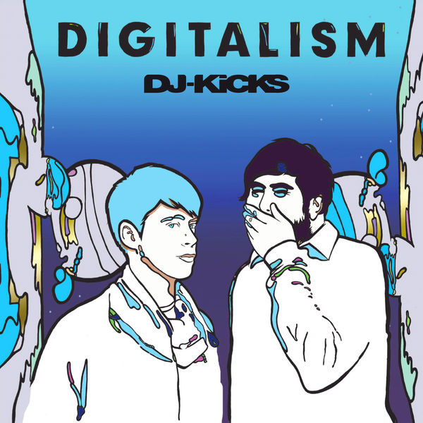 Digitalism DJ-Kicks