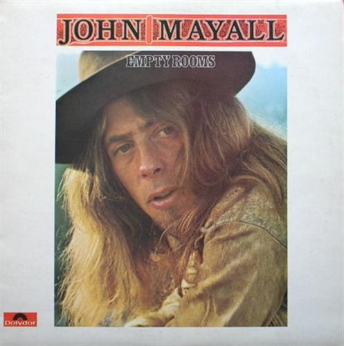 Mayall, John Empty Rooms