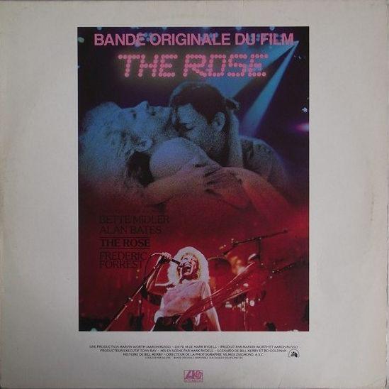 Midler, Bette The Rose