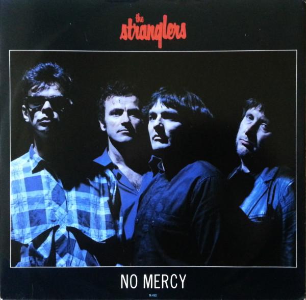 The Stranglers No Mercy