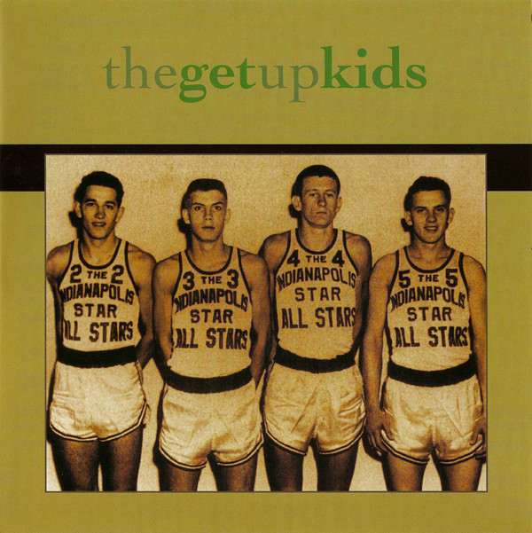 The Get Up Kids The Get Up Kids
