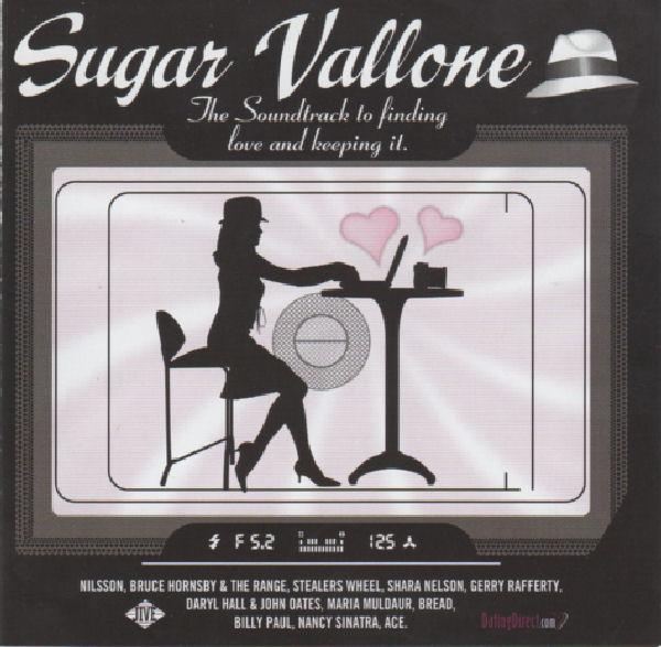 Various Sugar Vallone