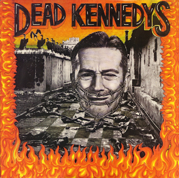 Dead Kennedys Give Me Convenience Or Give Me Death Vinyl