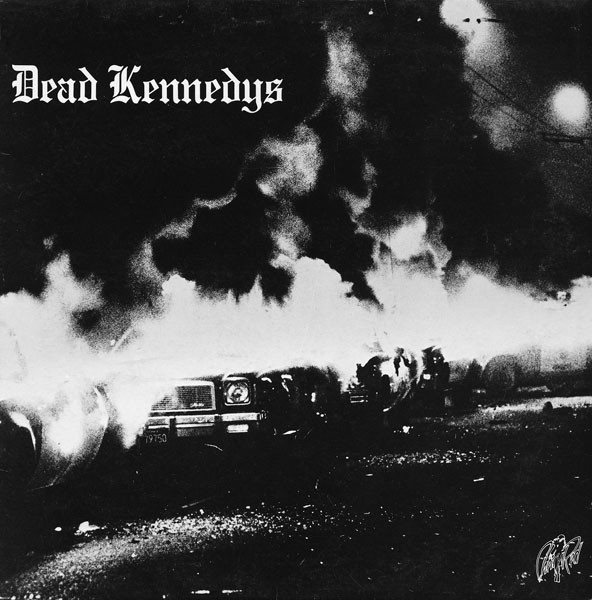 Dead Kennedys Fresh Fruit For Rotting Vegetables Vinyl