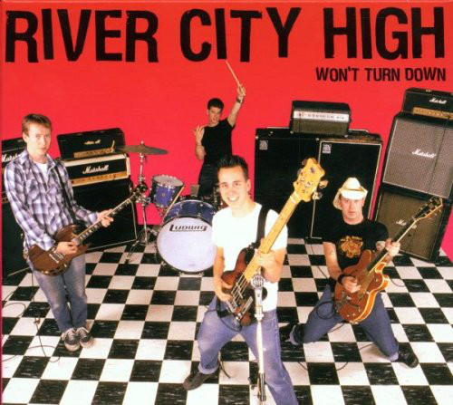 River City High Wont Turn Down