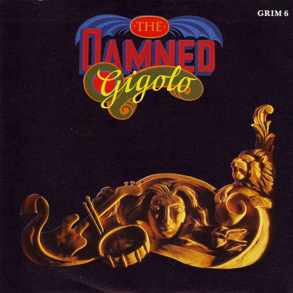 The Damned Gigolo