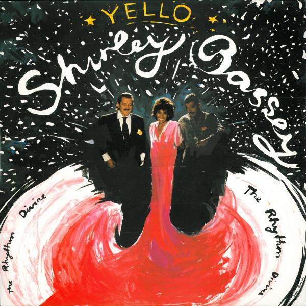 Yello, Shirley Bassey The Rhythm Divine