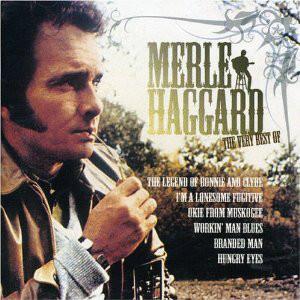 Haggard, Merle The Very Best of Merle Haggard