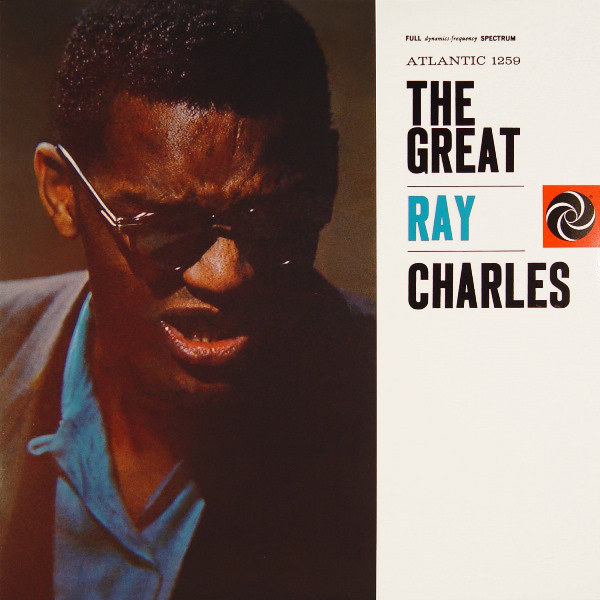 Charles, Ray The Great Ray Charles